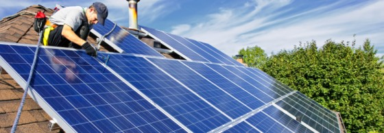 Vraag btw terug op uw zonnepanelen