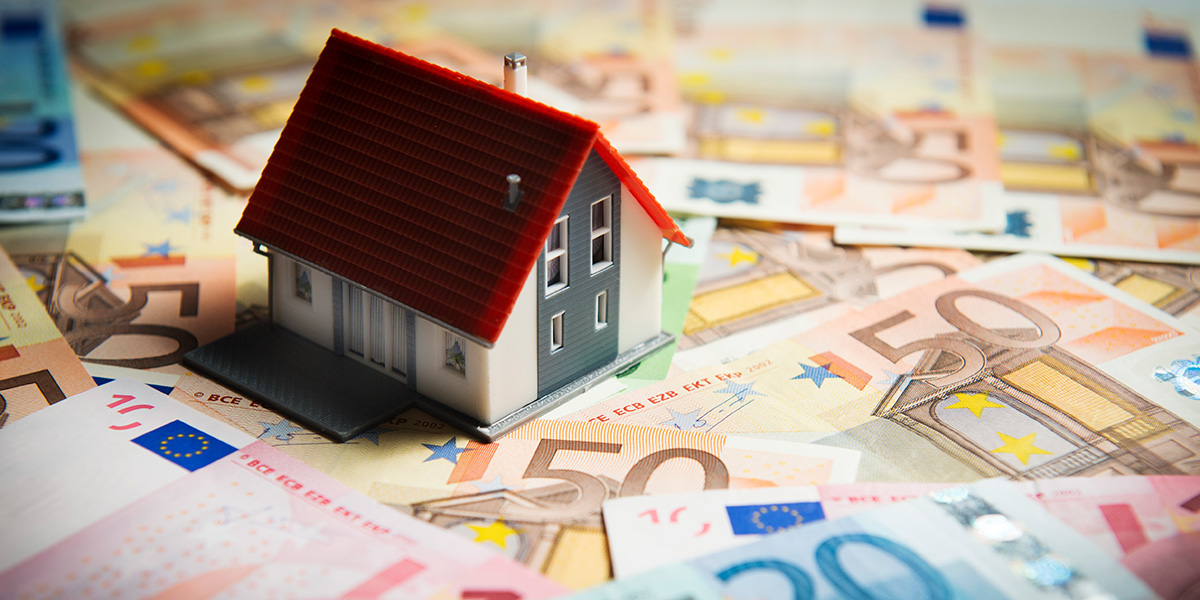 Schenking eigen woning de voorwaarden wea noord holland for Contact eigen huis
